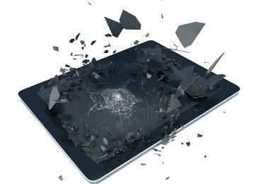 Overige Tablet's Reparatie