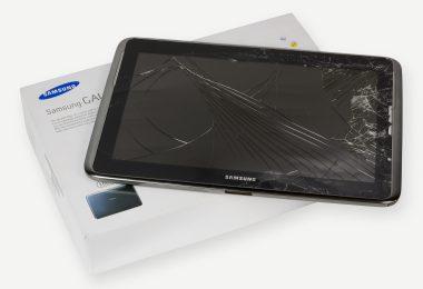 Samsung Tab Reparatie