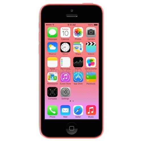 iPhone 5 /5C
