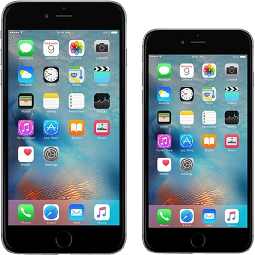 iPhone 6 / 6 Plus