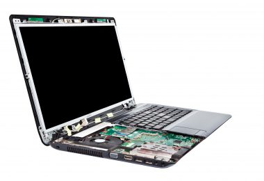 Laptop en PC Reparatie