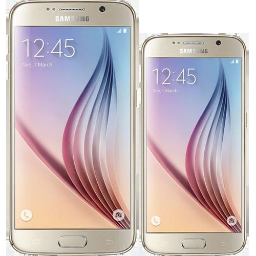 Samsung Galaxy S6 / Edge