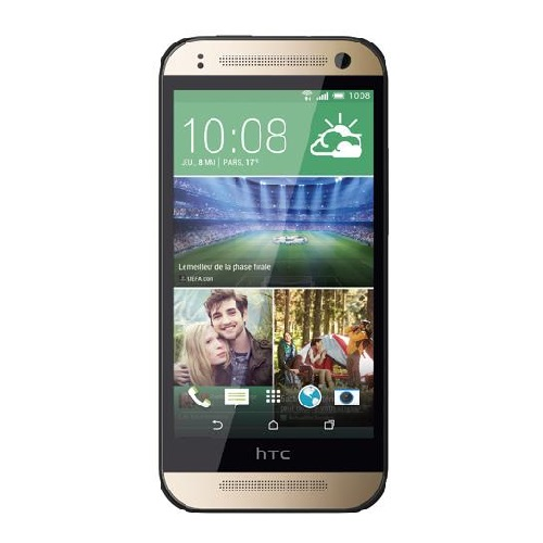 HTC One M8 Mini2