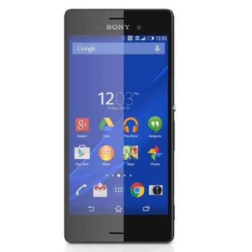 Sony Xp m4 Aqua