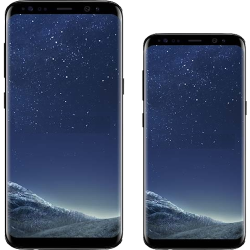 Samsung Galaxy S8 / PLUS