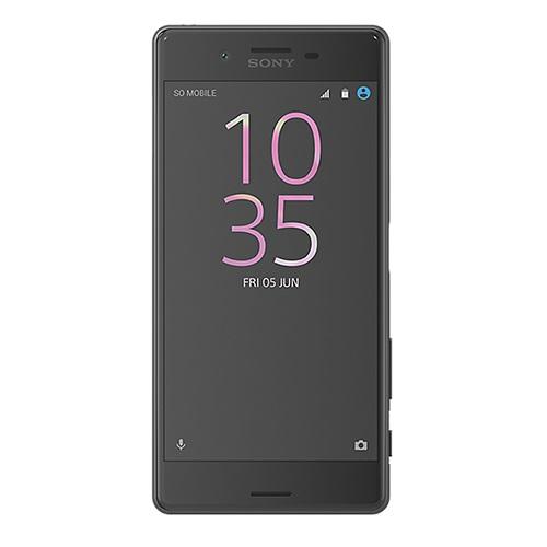 Sony Xp X compact