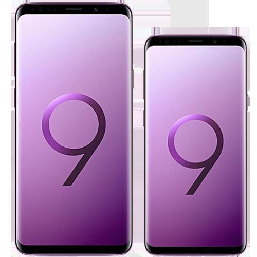 Samsung Galaxy S9 / PLUS
