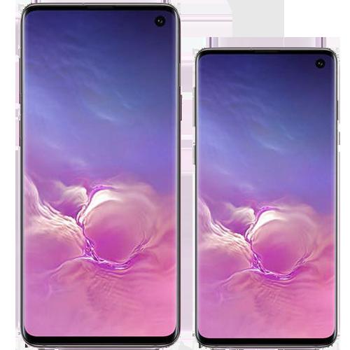 Galaxy S10 / Plus