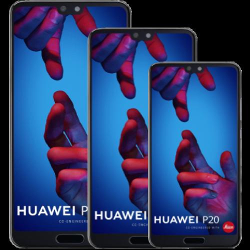Huawei P20 / Lite / Pro