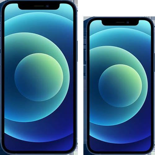 iPhone 12 Pro / Max